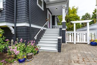 Photo 2: 1252 Oxford Street in VICTORIA: Vi Fairfield West Single Family Detached for sale (Victoria)  : MLS®# 395832