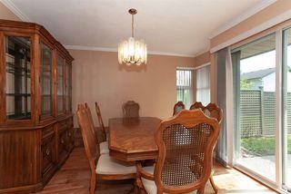 "Photo 13: 138 16080 82 Avenue in Surrey: Fleetwood Tynehead Townhouse for sale in ""Ponderosa"" : MLS®# R2297847"