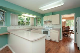 "Photo 9: 138 16080 82 Avenue in Surrey: Fleetwood Tynehead Townhouse for sale in ""Ponderosa"" : MLS®# R2297847"