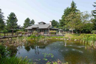 "Photo 20: 138 16080 82 Avenue in Surrey: Fleetwood Tynehead Townhouse for sale in ""Ponderosa"" : MLS®# R2297847"