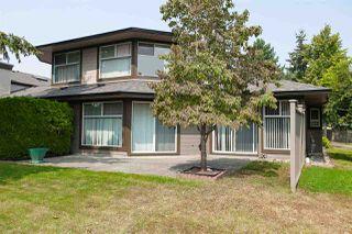"Photo 4: 138 16080 82 Avenue in Surrey: Fleetwood Tynehead Townhouse for sale in ""Ponderosa"" : MLS®# R2297847"