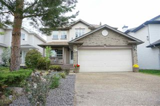 Main Photo: 312 BYRNE Court in Edmonton: Zone 55 House for sale : MLS®# E4127293