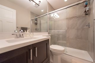 "Photo 19: 35 7090 180 Street in Surrey: Cloverdale BC Townhouse for sale in ""CROSSROADS"" (Cloverdale)  : MLS®# R2306037"