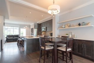 "Photo 10: 35 7090 180 Street in Surrey: Cloverdale BC Townhouse for sale in ""CROSSROADS"" (Cloverdale)  : MLS®# R2306037"