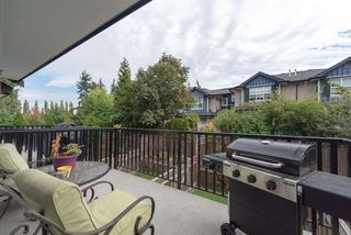 "Photo 15: 35 7090 180 Street in Surrey: Cloverdale BC Townhouse for sale in ""CROSSROADS"" (Cloverdale)  : MLS®# R2306037"