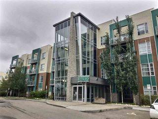 Main Photo: 102 2588 ANDERSON Way in Edmonton: Zone 56 Condo for sale : MLS®# E4129460