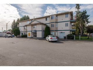 "Main Photo: 12 46160 PRINCESS Avenue in Chilliwack: Chilliwack E Young-Yale Condo for sale in ""Arcadia Arms"" : MLS®# R2310360"