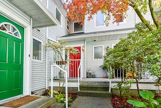 Photo 20: 3763 FRASER Street in Vancouver: Fraser VE Townhouse for sale (Vancouver East)  : MLS®# R2313676