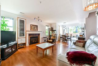 Photo 3: 3763 FRASER Street in Vancouver: Fraser VE Townhouse for sale (Vancouver East)  : MLS®# R2313676