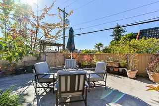 Photo 17: 3763 FRASER Street in Vancouver: Fraser VE Townhouse for sale (Vancouver East)  : MLS®# R2313676