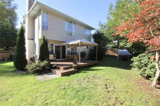 Photo 20: 3635 BLOOMFIELD Place in Port Coquitlam: Oxford Heights House for sale : MLS®# R2315389