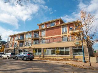 Main Photo: 210 9750 94 Street in Edmonton: Zone 18 Condo for sale : MLS®# E4133380