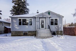 Main Photo: 12020 59 Street in Edmonton: Zone 06 House for sale : MLS®# E4134233