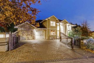 "Main Photo: 1561 PARKWAY Boulevard in Coquitlam: Westwood Plateau House for sale in ""WESTWOOD PLATEAU"" : MLS®# R2320022"