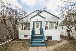 Main Photo: 9608 74 Avenue in Edmonton: Zone 17 House for sale : MLS®# E4134801