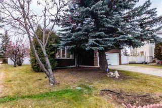 Main Photo: 3412 110 Street in Edmonton: Zone 16 House for sale : MLS®# E4134806