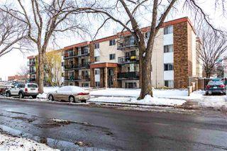 Main Photo:  in Edmonton: Zone 12 Condo for sale : MLS®# E4134891