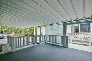"Photo 16: 28 201 CAYER Street in Coquitlam: Maillardville Manufactured Home for sale in ""WILDWOOD PARK"" : MLS®# R2320730"
