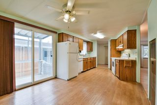 "Photo 7: 28 201 CAYER Street in Coquitlam: Maillardville Manufactured Home for sale in ""WILDWOOD PARK"" : MLS®# R2320730"