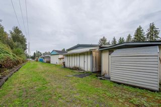 "Photo 17: 28 201 CAYER Street in Coquitlam: Maillardville Manufactured Home for sale in ""WILDWOOD PARK"" : MLS®# R2320730"