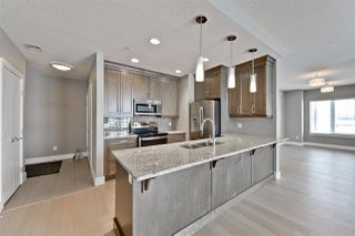 Main Photo: 120 11080 ELLERSLIE Road in Edmonton: Zone 55 Condo for sale : MLS®# E4135247