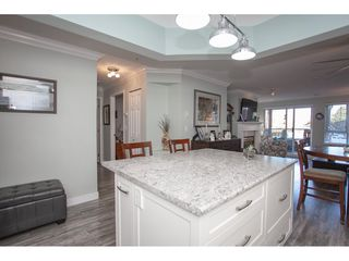 """Photo 13: 205 20448 PARK Avenue in Langley: Langley City Condo for sale in """"James Court"""" : MLS®# R2321619"""