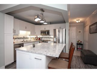 """Photo 10: 205 20448 PARK Avenue in Langley: Langley City Condo for sale in """"James Court"""" : MLS®# R2321619"""