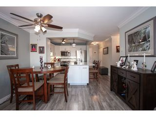 """Photo 8: 205 20448 PARK Avenue in Langley: Langley City Condo for sale in """"James Court"""" : MLS®# R2321619"""