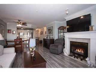 """Photo 7: 205 20448 PARK Avenue in Langley: Langley City Condo for sale in """"James Court"""" : MLS®# R2321619"""