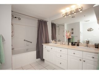 """Photo 15: 205 20448 PARK Avenue in Langley: Langley City Condo for sale in """"James Court"""" : MLS®# R2321619"""