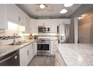 """Photo 12: 205 20448 PARK Avenue in Langley: Langley City Condo for sale in """"James Court"""" : MLS®# R2321619"""