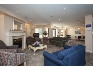 """Photo 18: 205 20448 PARK Avenue in Langley: Langley City Condo for sale in """"James Court"""" : MLS®# R2321619"""