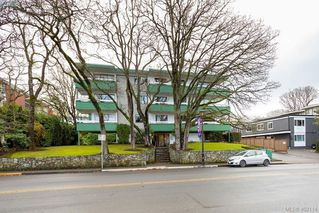 Photo 1: 206 2095 Oak Bay Ave in VICTORIA: OB South Oak Bay Condo for sale (Oak Bay)  : MLS®# 802450