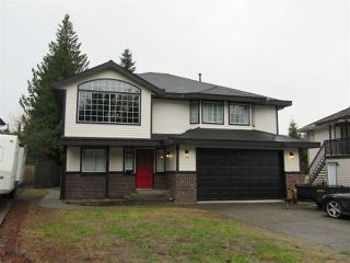 Main Photo: 23278 124A Avenue in Maple Ridge: East Central House for sale : MLS®# R2326795