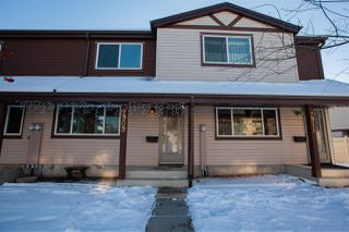 Main Photo: 2909 139 Avenue NW in Edmonton: Zone 35 Townhouse for sale : MLS®# E4138002