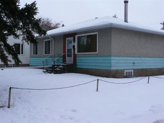 Photo 1: 9119 76 Street NW in Edmonton: Zone 18 House for sale : MLS®# E4139365