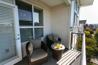 """Photo 9: 415 5430 201 Street in Langley: Langley City Condo for sale in """"The Sonnet"""" : MLS®# R2329525"""