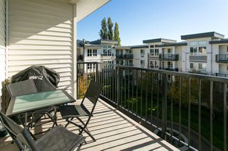 """Photo 10: 415 5430 201 Street in Langley: Langley City Condo for sale in """"The Sonnet"""" : MLS®# R2329525"""