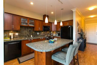 """Photo 2: 415 5430 201 Street in Langley: Langley City Condo for sale in """"The Sonnet"""" : MLS®# R2329525"""