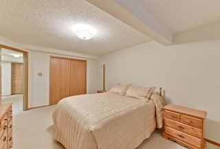 Photo 12: 151 COUNTRY CLUB Place in Edmonton: Zone 22 House Half Duplex for sale : MLS®# E4139678