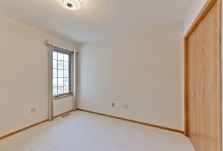 Photo 17: 151 COUNTRY CLUB Place in Edmonton: Zone 22 House Half Duplex for sale : MLS®# E4139678