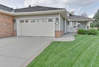 Photo 15: 151 COUNTRY CLUB Place in Edmonton: Zone 22 House Half Duplex for sale : MLS®# E4139678
