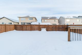 Photo 21: 27 Moonbeam Way in Winnipeg: Sage Creek Residential for sale (2K)  : MLS®# 1901220