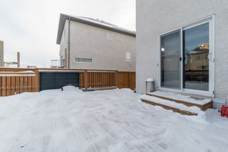 Photo 19: 27 Moonbeam Way in Winnipeg: Sage Creek Residential for sale (2K)  : MLS®# 1901220