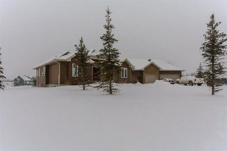 Main Photo: 50417 Range Road 232 Road: Rural Leduc County House for sale : MLS®# E4140898