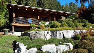 Main Photo: 1333 GOWER POINT Road in Gibsons: Gibsons & Area House for sale (Sunshine Coast)  : MLS®# R2335871