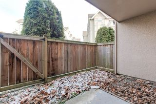 "Photo 19: 68 17712 60 Avenue in Surrey: Cloverdale BC Condo for sale in ""Clover park Gardens"" (Cloverdale)  : MLS®# R2338391"