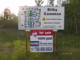 Photo 3: Twp 54 RR15: Rural Lac Ste. Anne County Rural Land/Vacant Lot for sale : MLS®# E4145787