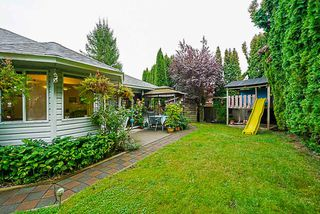 Photo 17: 2989 CROSSLEY Drive in Abbotsford: Abbotsford West House for sale : MLS®# R2344948