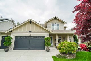 "Main Photo: 3289 HARVEST Drive in Abbotsford: Abbotsford East House for sale in ""Highlands"" : MLS®# R2346493"
